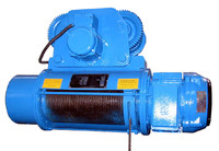 Таль электрическая Т10612 (5т 6м)