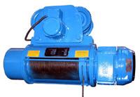 Таль электрическая Т-10722 (8т 9м)