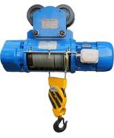 Таль электрическая TM-1S-5,0 Pro (12м)