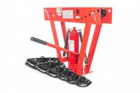 Трубогиб гидравлический TOR TL0300-1 12T до 50 мм
