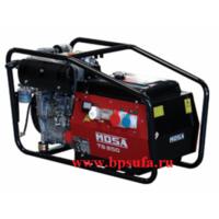 Агрегат сварочный дизельный MOSA TS 250 KD/EL