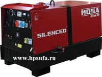 Агрегат сварочный дизельный MOSA TS 415 VS-BC