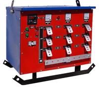 Трансформатор для пргрева бетона ТСЗП-80