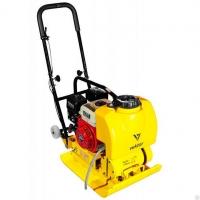 Бензиновая виброплита VPG-90B (двигатель Lifan) с баком для воды